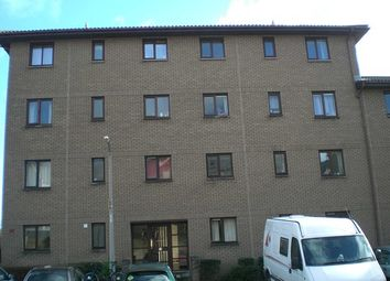 Thumbnail 2 bed flat to rent in Allanfield, Leith, Edinburgh