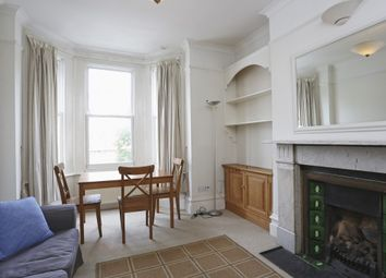 Thumbnail 2 bed flat to rent in Dancer Road, London