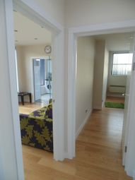 Thumbnail 1 bedroom flat to rent in 320London Road, London, Wembley