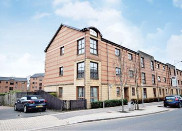 Thumbnail 2 bed flat for sale in Centenary Court, Barrhead, Glasgow