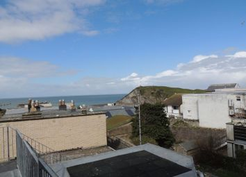 Thumbnail 1 bed flat for sale in The Lanes, High Street, Ilfracombe