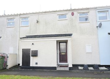 Thumbnail 2 bed terraced house for sale in Tailyour Road, Crownhill, Plymouth. 2 Double Bedroom Property.