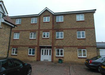 Thumbnail 2 bedroom flat to rent in Charles Church Walk, Ilford