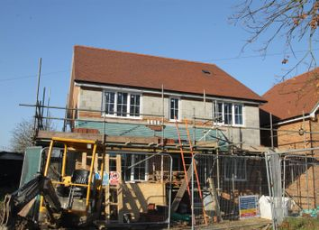 Thumbnail 4 bed detached house for sale in Mayo Lane, Bexhill-On-Sea