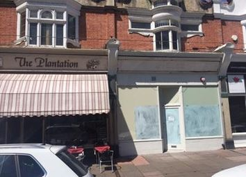 Thumbnail Retail premises to let in 4 Carlisle Buildings, Carlisle Road, Eastbourne