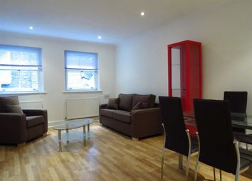 Thumbnail 2 bed flat to rent in Finchley Road, Swiss Cottage, London