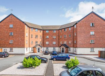 1 bed flat for sale in Thompson Court, 7 Giants Seat Grove, Manchester, Greater Manchester M27