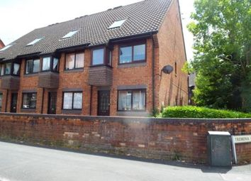 Thumbnail 1 bed maisonette for sale in Tremona Road, Southampton, Hampshire