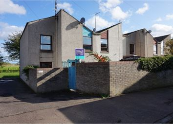 Thumbnail 3 bed end terrace house to rent in Abbots View, Haddington
