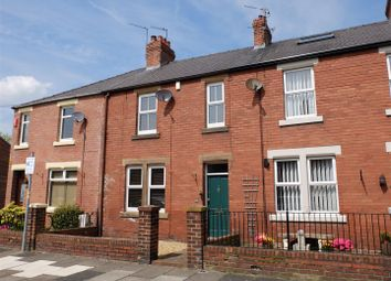 Thumbnail 3 bed terraced house for sale in Freer Street, Carlisle