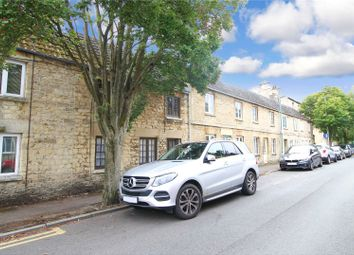 Thumbnail 3 bed terraced house to rent in The Avenue, Cirencester, Gloucestershire