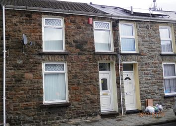 Thumbnail 2 bed terraced house to rent in Abertonllwyd Street, Treherbert, Rhondda Cynon Taff.