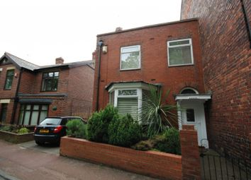 3 bed terraced house for sale in Station Road, Bill Quay, Gateshead NE10
