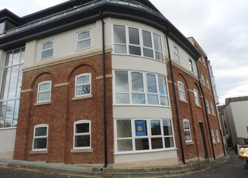 Thumbnail 2 bedroom flat to rent in Market Court, Horns Yard, Gravesend
