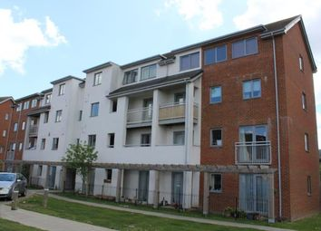 Thumbnail 2 bed flat to rent in Billington Grove, Ashford