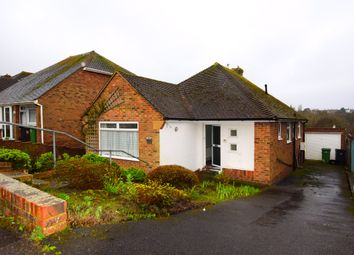 3 bed bungalow for sale in Park View, Hastings, East Sussex TN34