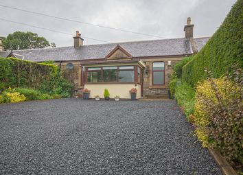 Thumbnail 2 bed cottage for sale in Craig Cottage, Crosshouse