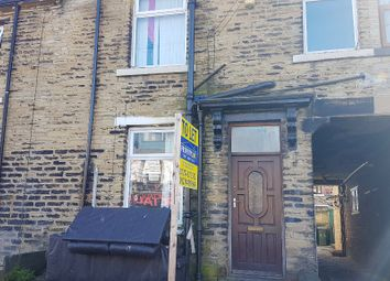 Thumbnail 2 bed terraced house to rent in Great Horton Road, Bradford