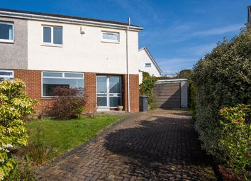 3 bed semi-detached house for sale in 9, Barbour Grove, Dunfermline KY12