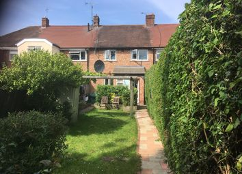 Thumbnail 3 bed terraced house to rent in Hereford, Hinton