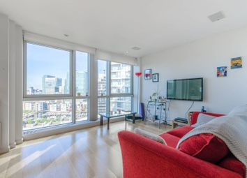 Thumbnail  Studio for sale in Ontario Tower, Canary Wharf