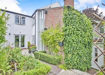 Thumbnail 3 bed terraced house for sale in Stobb House View, Brandon Village, Durham
