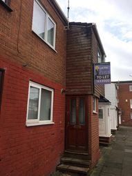 Thumbnail 4 bed terraced house to rent in Castlehey, Skelmersdale