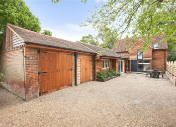 Thumbnail 2 bed barn conversion for sale in George Green Road, George Green