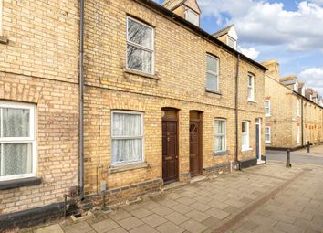 Thumbnail 2 bed terraced house for sale in Ouse Walk, Huntingdon