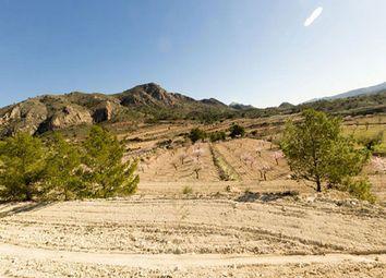 Thumbnail Land for sale in Barinas, Fortuna, Murcia, Spain