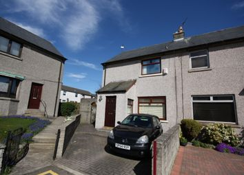 Thumbnail 2 bed flat to rent in Beechwood Avenue, Aberdeen