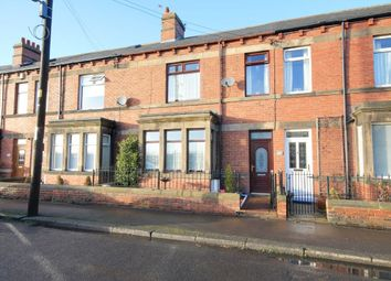 Thumbnail 3 bed terraced house to rent in Twizell Lane, West Pelton, Stanley