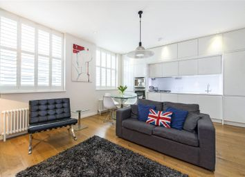 Thumbnail 2 bed flat for sale in Drury Lane, Covent Garden, London