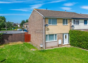 Thumbnail 3 bedroom end terrace house to rent in Witcombe, Yate, Bristol