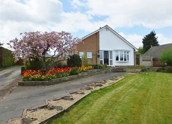 Thumbnail 3 bed bungalow for sale in Woodsetts Road, Worksop