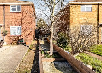 Thumbnail 2 bedroom flat to rent in Bristow Road, Bexleyheath