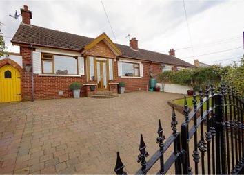 Thumbnail 3 bed bungalow for sale in Bellevue, Bangor