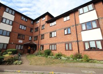 Thumbnail 1 bed flat for sale in Oakstead Close, Ipswich, Suffolk