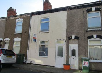 Thumbnail 3 bed terraced house to rent in Tunnard St, Grimsby