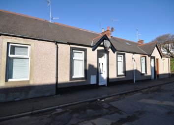 Thumbnail 2 bed terraced house for sale in Killochan Street, Girvan