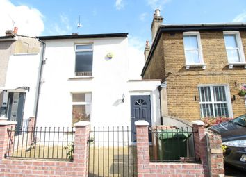 Thumbnail 2 bed terraced house for sale in Woolwich Road, Bexleyheath