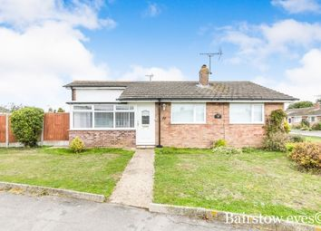 Thumbnail 3 bedroom bungalow to rent in Lymington Avenue, Clacton-On-Sea