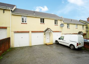 Thumbnail 2 bedroom flat for sale in Kensey Valley Meadow, Launceston, Cornwall