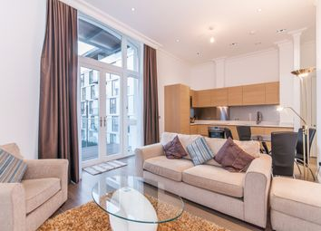 1 bed flat to rent in Sterling Mansions, Goodman's Fields, Aldgate E1