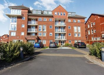 Thumbnail 2 bed property for sale in Lystra Court, 103-107 South Promenade, Lytham St. Annes, Lancashire
