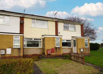 Thumbnail 2 bed terraced house for sale in Hatherley, Yate, Bristol