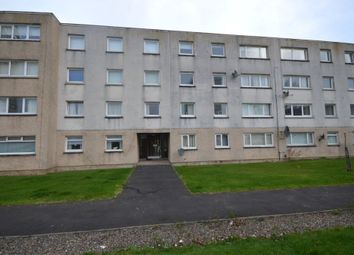 Thumbnail 2 bedroom flat for sale in Easdale, East Kilbride, South Lanarkshire