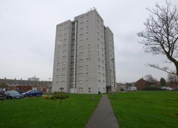Thumbnail 2 bed flat for sale in Jesmond Road, Grays, Essex