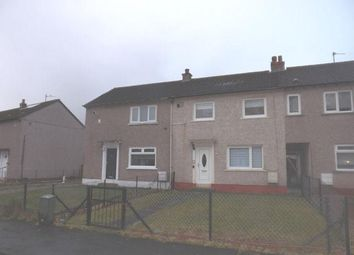 Thumbnail 2 bedroom terraced house to rent in Neilvaig Drive, Rutherglen, Glasgow