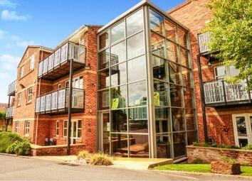 Thumbnail 2 bed flat for sale in 103 Boroughbridge Road, York